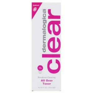 Dermalogica clear all over toner
